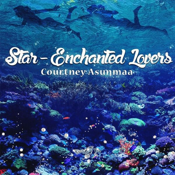Cover art for Star-Enchanted Lovers