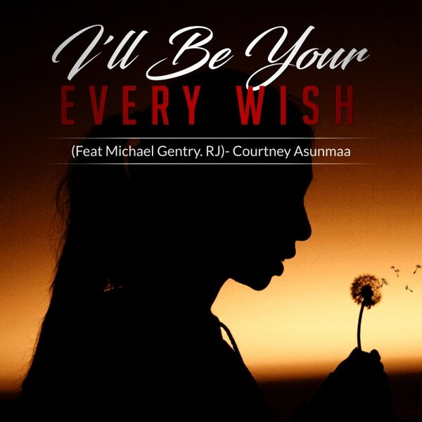 Cover art for I'll Be Your Every Wish